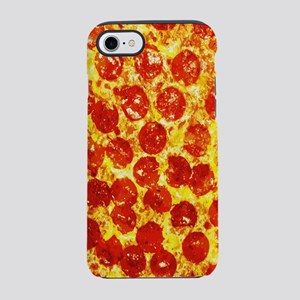 Pizzatime iPhone 8/7 Tough Case
