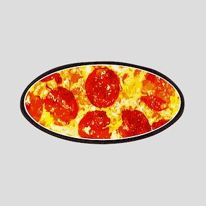 Pizzatime Patch