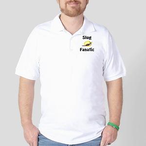 Slug Fanatic Golf Shirt