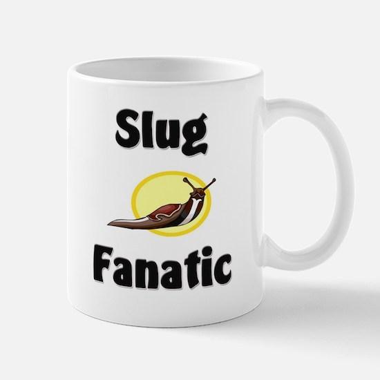 Slug Fanatic Mug