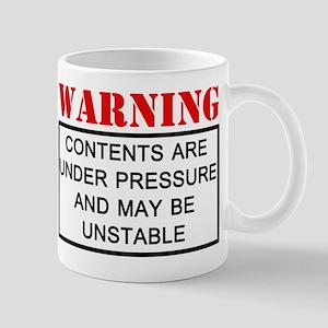Contents Unstable Mug