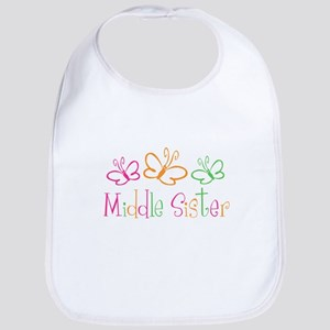 Middle Sister Bib