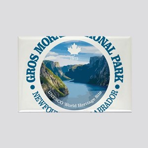 Gros Morne National Park s Magnets