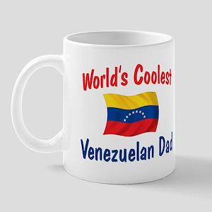 Coolest Venezuelan Dad Mug