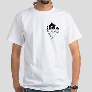 IV main logo copy T-Shirt