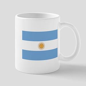 ARGENTINA Flag of Argentina Mug