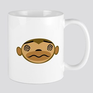 Boy Confused Mug