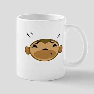Boy Ouch Mug