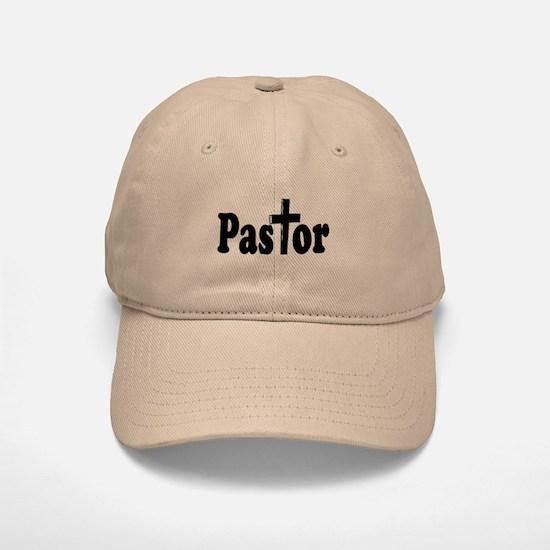 Pastor Cap
