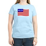 July 4 1776 Women's Light T-Shirt