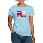 July 4 1776 Women's Light T-Shirt