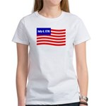 July 4 1776 Women's T-Shirt