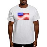July 4 1776 Light T-Shirt