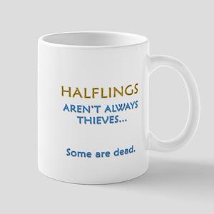 Honest Halfling Mug