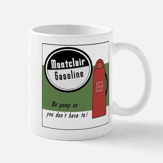 Mtc Gas Mug