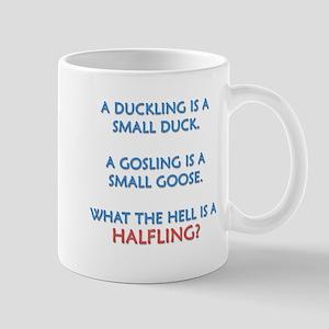 Halfling Lings Mug