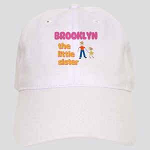 Brooklyn - The Little Sister Cap