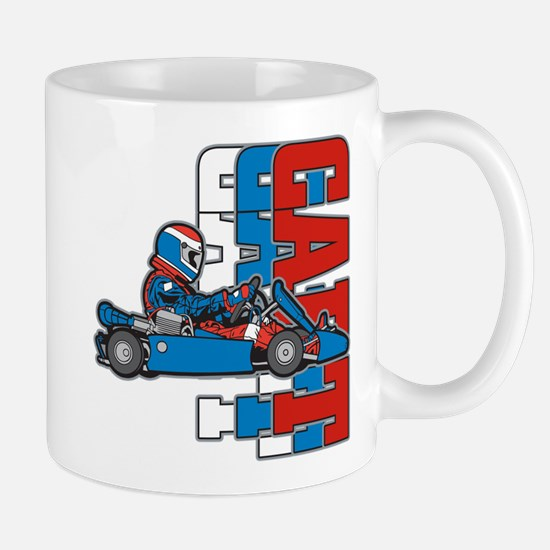 Ultimate Go Cart Mug
