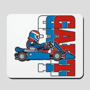 Ultimate Go Cart Mousepad