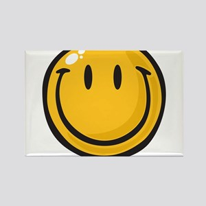 big smile smiley Magnets