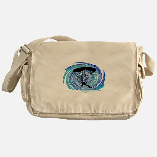 FREEDOM Messenger Bag