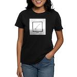 Scis Women's Dark T-Shirt