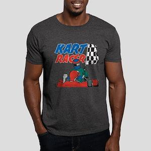 Kart Racer Dark T-Shirt