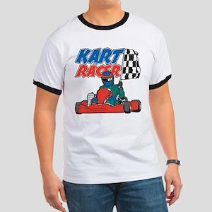 Kart Racer Ringer T