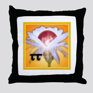 Imladris Throw Pillow