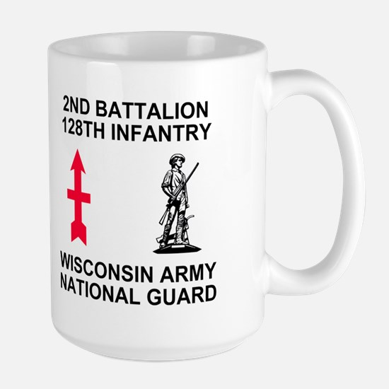 2-128th Infantry <BR>Captain
