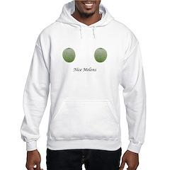 Nice Melons Hoodie