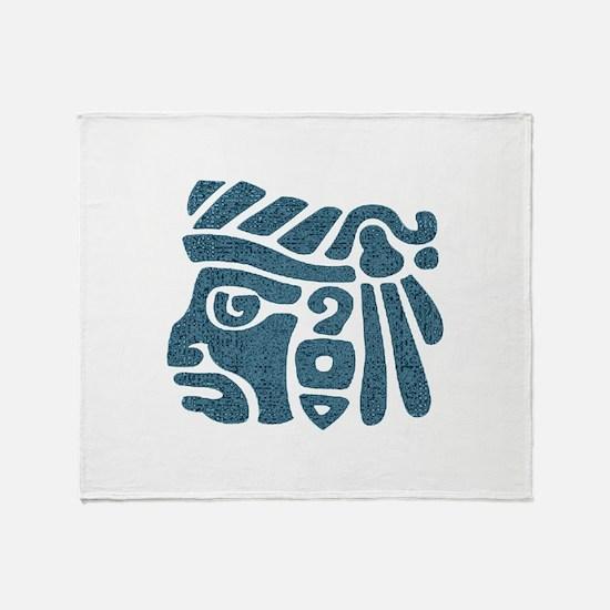 PROUD Throw Blanket