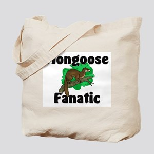 Mongoose Fanatic Tote Bag