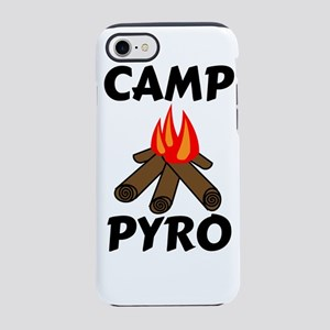 Camp Pyro iPhone 8/7 Tough Case