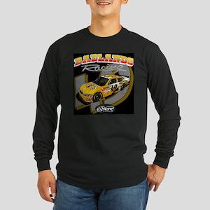 Badlands Racing Long Sleeve Dark T-Shirt