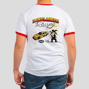 Badlands Racing Ringer T