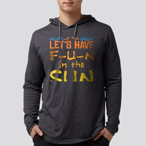 Let's Have FUN in the sun Long Sleeve T-Shirt