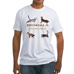 Bengals Fitted T-Shirt