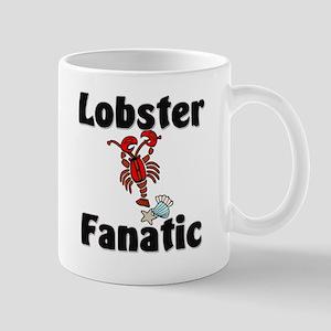 Lobster Fanatic Mug