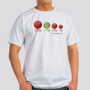 Scott Designs unique Light T-Shirt