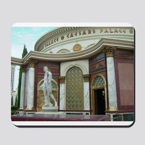 Caesar's Palace Mousepad
