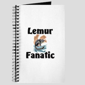 Lemur Fanatic Journal