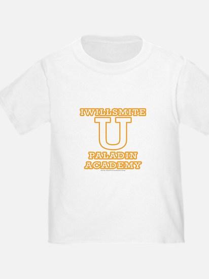 Iwillsmite University T