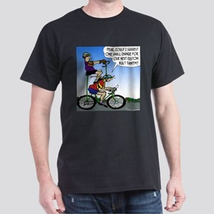 Custom Tandem Dark T-Shirt