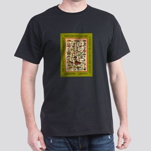 MYCOLOGIST Dark T-Shirt