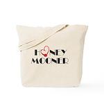 Honeymooner Tote Bag