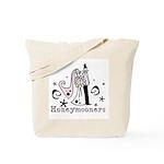 Honeymooners Tote Bag