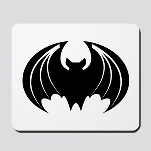 BAT (1) Mousepad