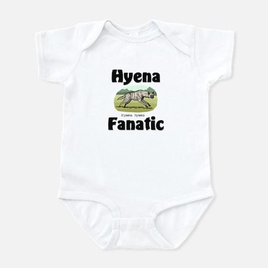 Hyena Fanatic Infant Bodysuit