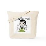 Bling Bling Ring Tote Bag